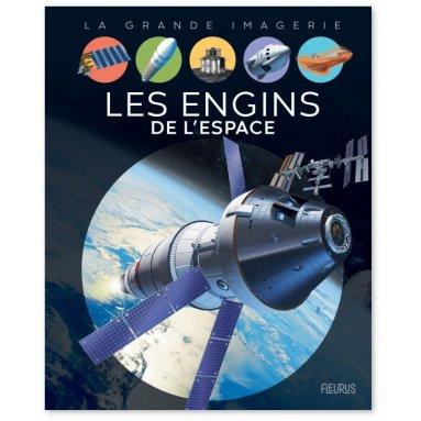 Jacques Dayan - Les engins de l'espace