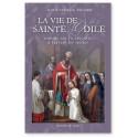 La vie de sainte Odile