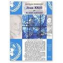 Jean XXIII et le salut universel