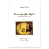 Un zouave, place Pigalle