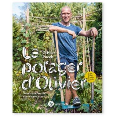 Olivier Puech - Le potager d'Olivier