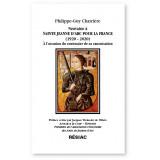 Neuvaine à sainte Jeanne d'Arc pour la France