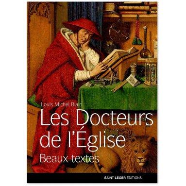 Louis Michel Blain - Les Docteurs de l'Eglise