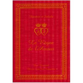 Don Raymond - Baudouin et Fabiola le règne de l'amour