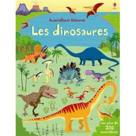 Fiona Watt - Les dinosaures