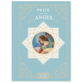 Nicole Masson - Prier avec les anges