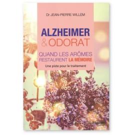 Dr Jean-Pierre Willem - Alzheimer & Odorat