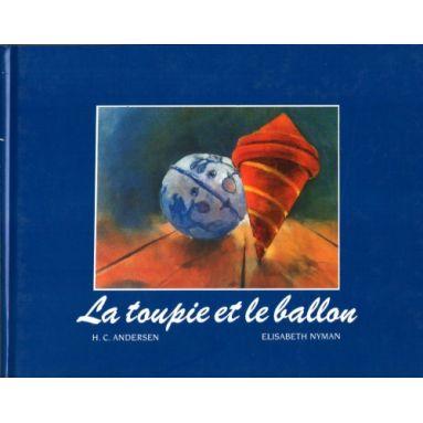 La Toupie et le Ballon
