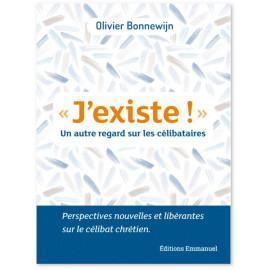 Olivier Bonnewijn - J'existe