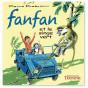 Fanfan et le singe vert