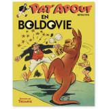 Pat'apouf en Boldovie