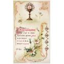 Eucharistie, c'est le désir insatiable