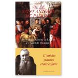 Vie de saint Antoine de Padoue