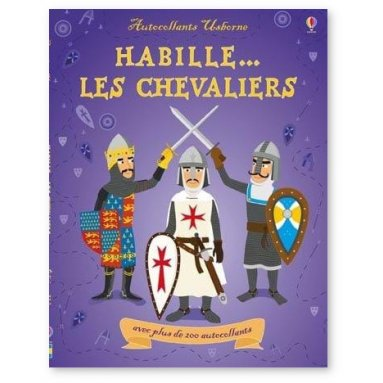 Kate Davies - Habille... les chevaliers