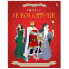 Habille... le roi Arthur