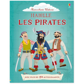 Habille... les pirates