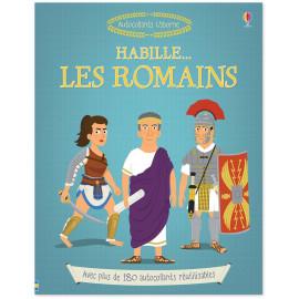 Louie Stowell - Habille... les romains