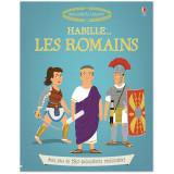 Habille... les romains