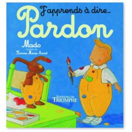Karine-Marie Amiot - Pardon