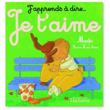 Karine-Marie Amiot - Je t'aime