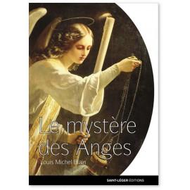 Louis Michel Blain - Le mystère des anges