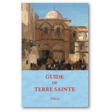 Abbé Philippe Toulza - Guide de Terre Sainte