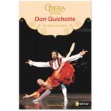 Don Quichotte - Le roman du ballet
