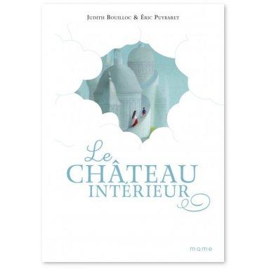 Judith Bouilloc - Le château intérieur