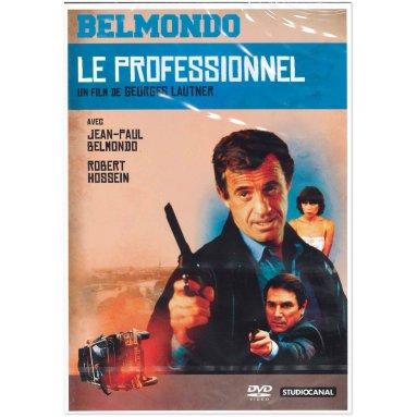 Georges Lautner - Le Professionnel