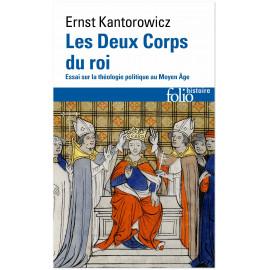 Ernst Kantorowicz - Les deux corps du roi