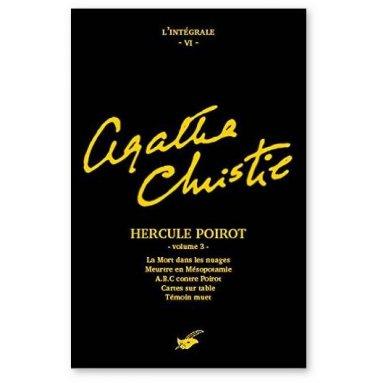 Agatha Christie - Hercule Poirot, volume 3
