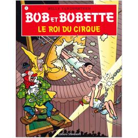 Bob et Bobette N°81