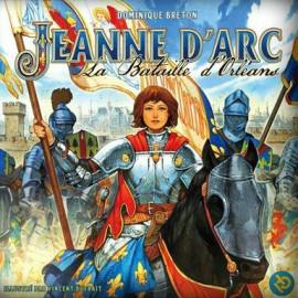 La bataille d'Orléans