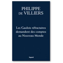Philippe de Villiers - Panache