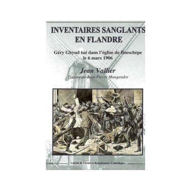 Inventaires sanglants en Flandre