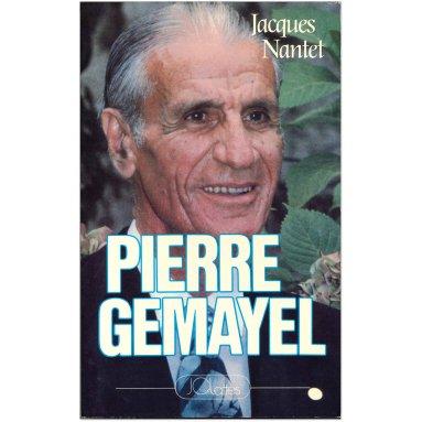 Jacques Nantet - Pierre Gemayel