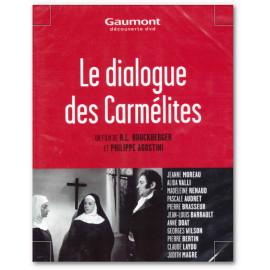 R.P. Bruckberger - Le dialogue des carmélites
