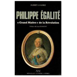 Hubert La Marle - Philippe Egalité