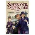 Sherlock, Lupin et moi Tome 6