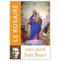 Le Rosaire avec saint Jean Bosco