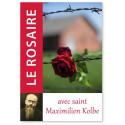 Le Rosaire avec saint Maximilien Kolbe