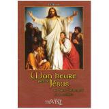 Mon heure près de Jésus au Saint Sacrement ou à domicile