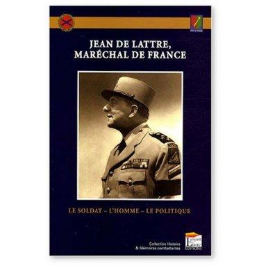 Fondation Maréchal de Lattre - Jean de Lattre maréchal de France
