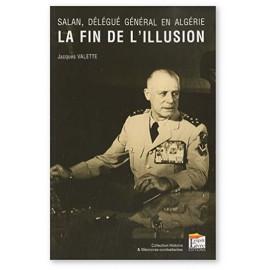 Jacques Valette - La fin de l'illusion