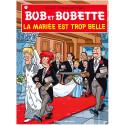 Bob et Bobette N°92