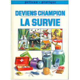 Lucy Smith - Deviens champion La survie