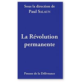 Paul Salaün - La Révolution permanente