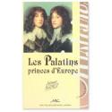 Les Palatins princes d'Europe