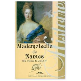Jacques Bernot - Mademoiselle de Nantes