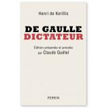 De Gaulle dictateur